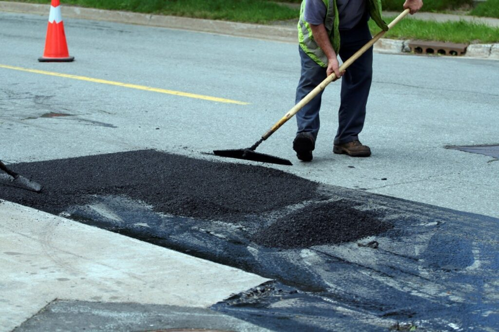 Asphalt Overlay or Asphalt Replacement | ABC Paving & Sealing